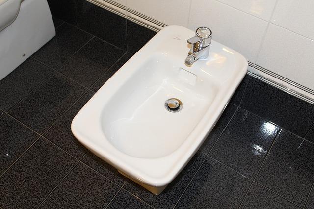 Bidetová sedátka pro pocit čistoty