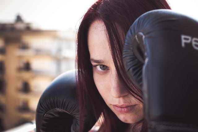 boxérský rukavice
