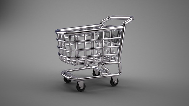 Naučte se nakupovat výhodně potraviny a oblečení?