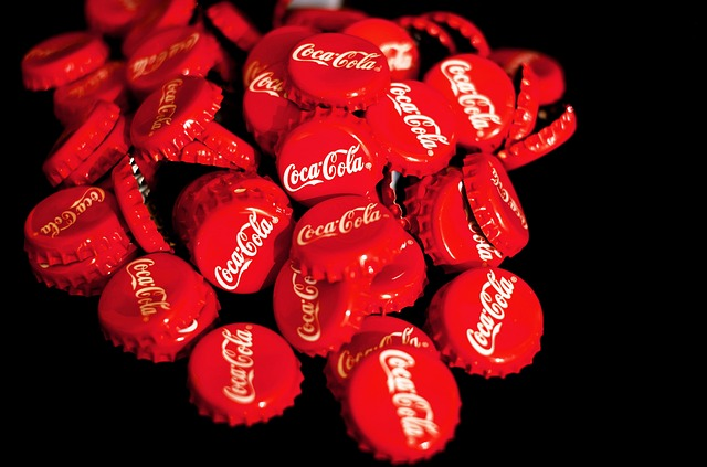 Coca Cola jako pomocník