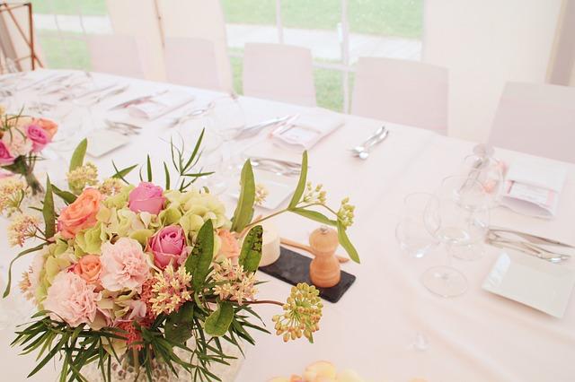 Velký den – svatba