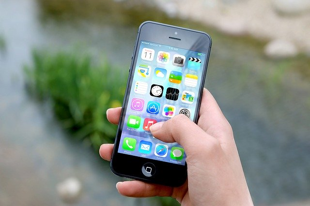 Jaký by byl život bez mobilu