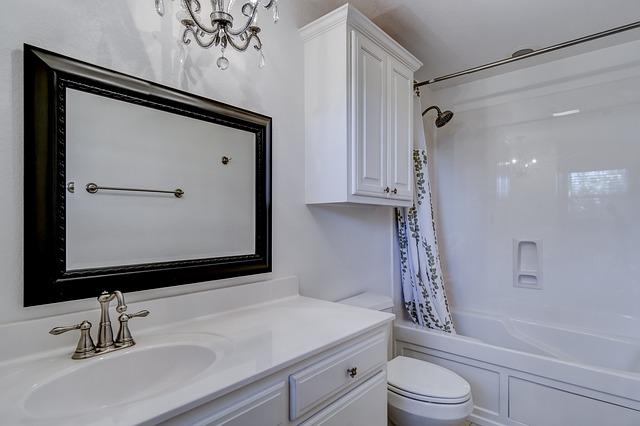 koupelnové skříňky